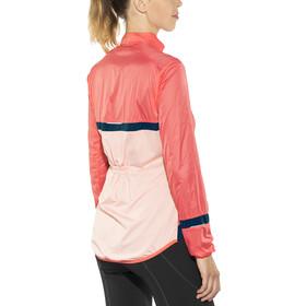 Odlo Fujin Jacket Women pink